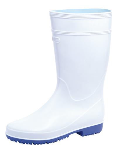 アウトレットコーナー白い長靴